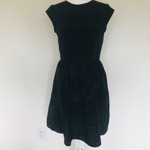 Mossimo Black Dress Size Medium